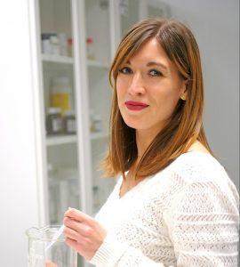 Laura SAGOT, Chargée de Projets R&D