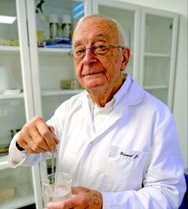 Consultant R&D Gérard JACQUOT